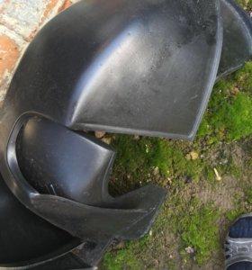 Подкрылки на ваз 2109-99-08