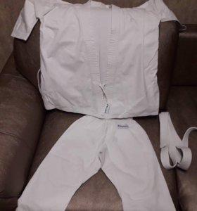 Продаю кимоно Demix