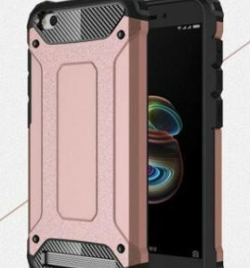 Новый чехол на Xiaomi Redmi 5A, противоударный
