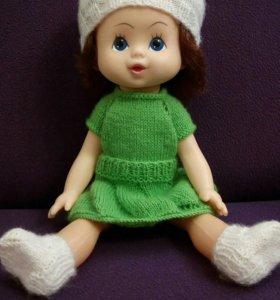 Куколка из детства