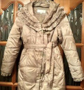 Пальто - зима
