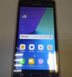 Смартфон Samsung Galaxy J2 Prime SM-G532F 2017