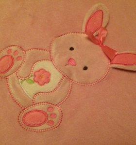 Детские пледы / одеяло