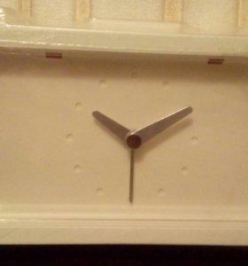 Часы-будильник.Икеа.