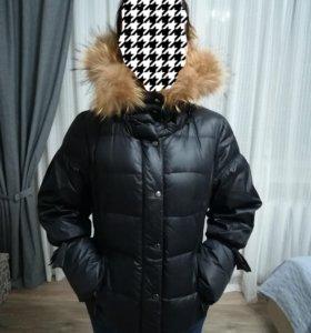 Пуховик, куртка на зиму