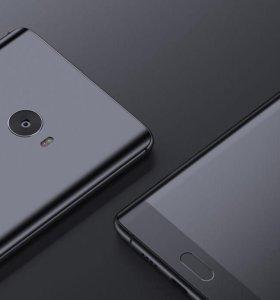 Xiaomi mi note 2 edge 6/128