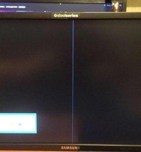 Монитор Samsung SyncMaster 2243NW 22