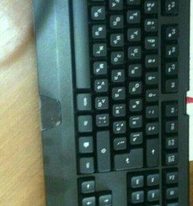 Клавиатура игровая Bloody.