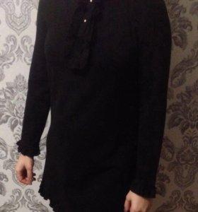 Платье GUCCI чёрное 👍