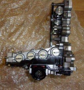 Новый мехатроник DSG 0B5 Audi VW