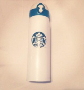 Термос Starbucks(Старбакс)