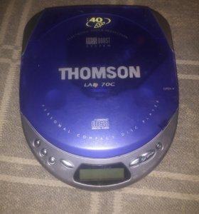 Thomson LAD-70C