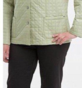 Утеплённые женские брюки 54 размер Мари Файн