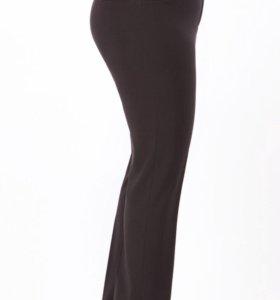 Женские тёплые брюки