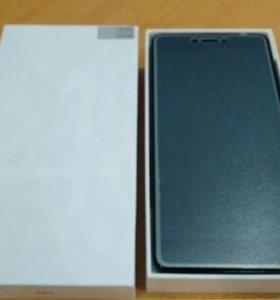 (новый) Xiaomi Redmi Note 4 3/32