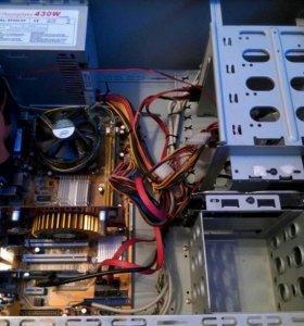 Настольные компьютеры