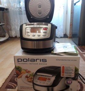 Мультиварка Polaris PMC 0512AD (новая)