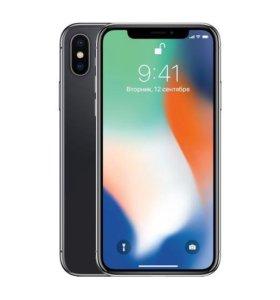 Iphone X копии