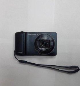 Samsung Galaxy Camera EK-GC110