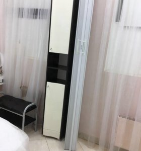 Шкаф-Пенал в ванную комнату