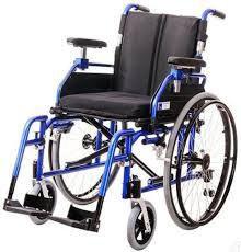 Продажа кресел-колясок фирм Ottobock, Ortonica