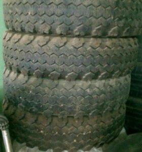 Резина на УАЗ
