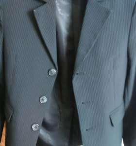 Пиджак на мальчика, рост 128см