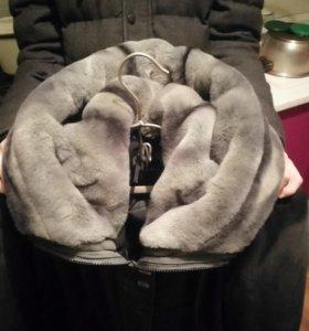 Зимние пальто 65 размер
