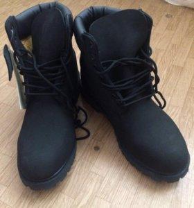 Продам ботинки Timberland.