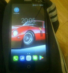 Alcatel onetouch pop3(5)