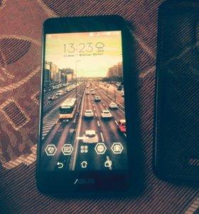 Asus ZenFone 3 max обмен