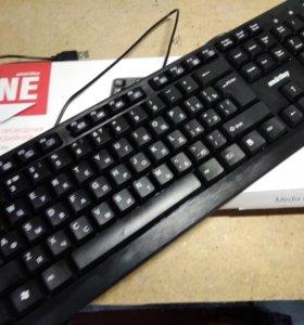 Кабеля, зарядники, клавиатура