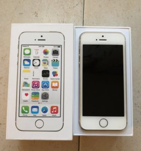iPhone 5s,Gold 16GB, Model A1457