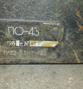 Компрессор ПО-43