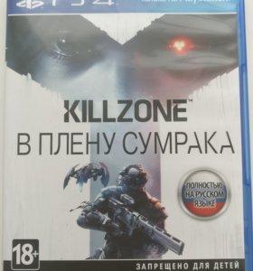 Killzone: В плену сумрака