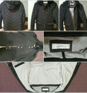 Демисезонные куртка