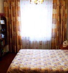 Квартира, 4 комнаты, 85.9 м²