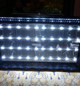 "ЖК LED 39"" телевизор DNS M39DM8 FullHD без матрицы"