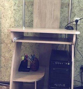 Стол компьютерный 1500