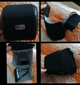 Чехол (сумка) для фотоаппарата