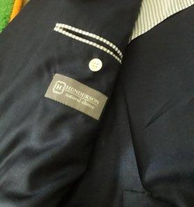 мужской пиджак Henderson
