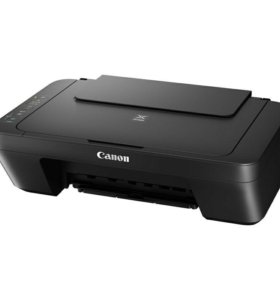 Сканер, принтер, копир