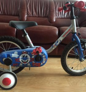 Велосипед детский, B'Twin