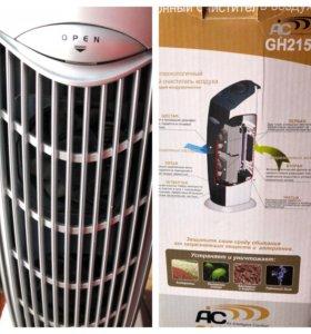 Очиститель-ионизатор воздуха Aic GH-2156