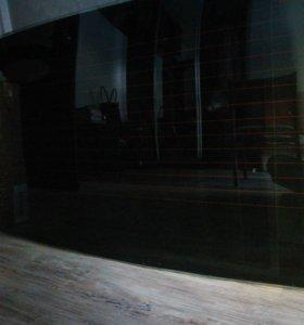 Заднее стекло с ваз 2114