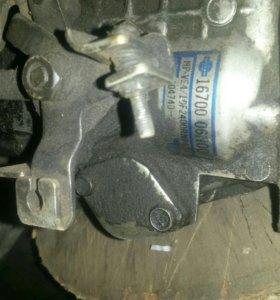 Nissan аппаратура