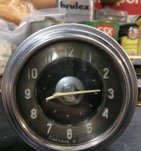 Часы от 21 волги