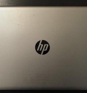 Ноутбук Hp 17-y022ur