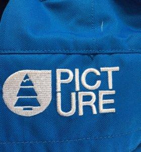 Сноубордические штаны пикча органик pict ure