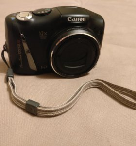 Canon PowerShot SX150 IS фотоаппарат